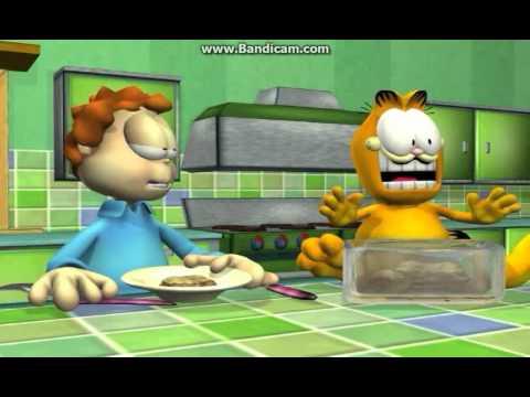 Garfield Ending!