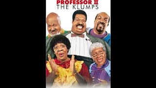 Opening To The Nutty Professor 2:The Klumps 2000 VHS