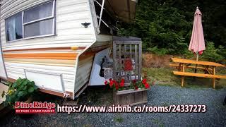 Gambar cover PineRidge Farms Airbnb at Spider Lake, BC