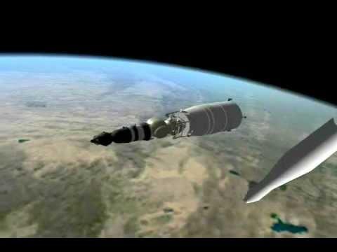 soviets moon landing rockets - photo #24