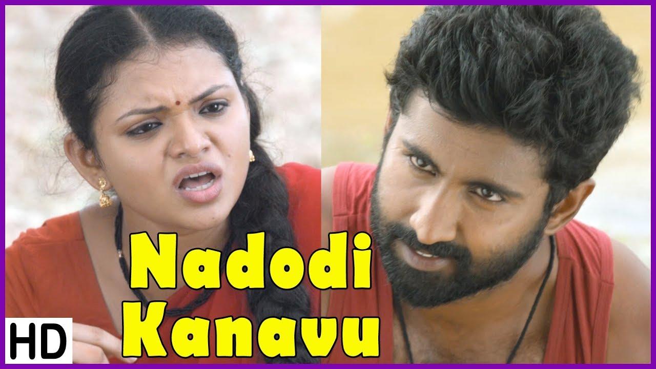 Tamil Movies 2018 | Nadodi Kanavu Movie Scenes | Rajendran learns about  Supraja's love | Mahendran by AP International