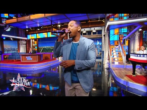 Thumbnail: Will Smith Sings 'Summertime'