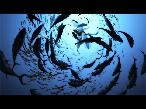 World Oceans Day 2014 - Saving Our Fisheries, Protecting Our Oceans