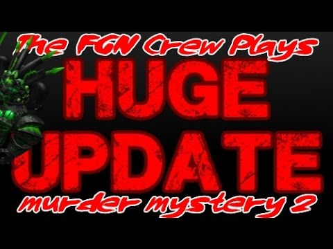 Roblox With Thegamingyangster Pt2 Pc Conference The Fgn Crew Plays Roblox Murder Mystery 2 Pc Youtube