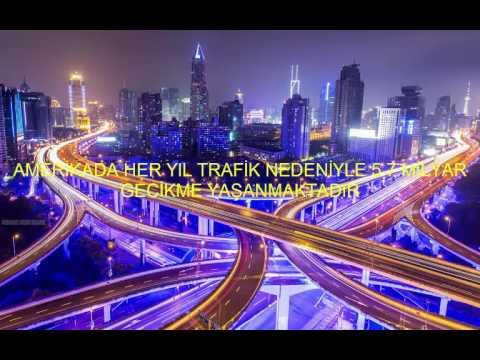 TRAFİK HAKKINDA İLGİNÇ BİLGİLER,BİLİNMEYENLER