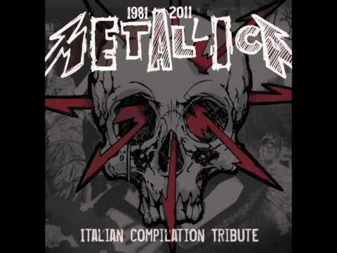 Kerosene - I Disappear (Metallica Cover) - Italian Compilation Tribute