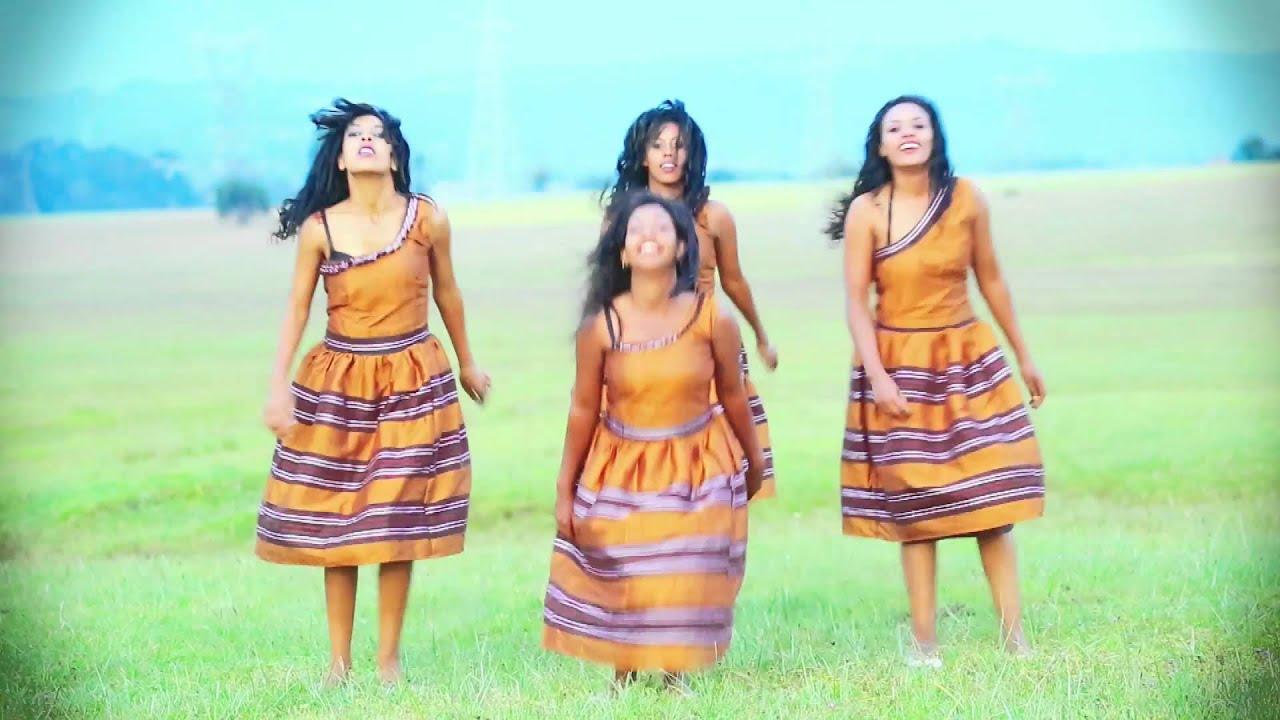 Hot, New Oromo/Oromia Music (2015) Yooseef Assaffa - Hiiqas