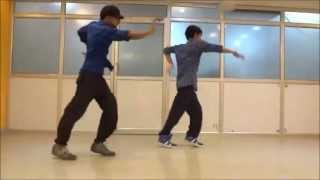 Aashiqui 2 -Tum Hi Ho dance cover by nitesh