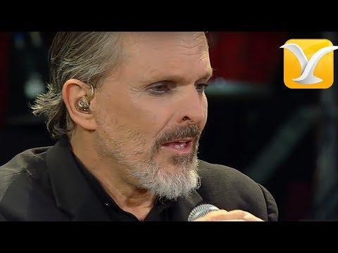 MIGUEL BOSÉ - Festival de Viña del Mar 2018 - Presentación Completa FULL HD