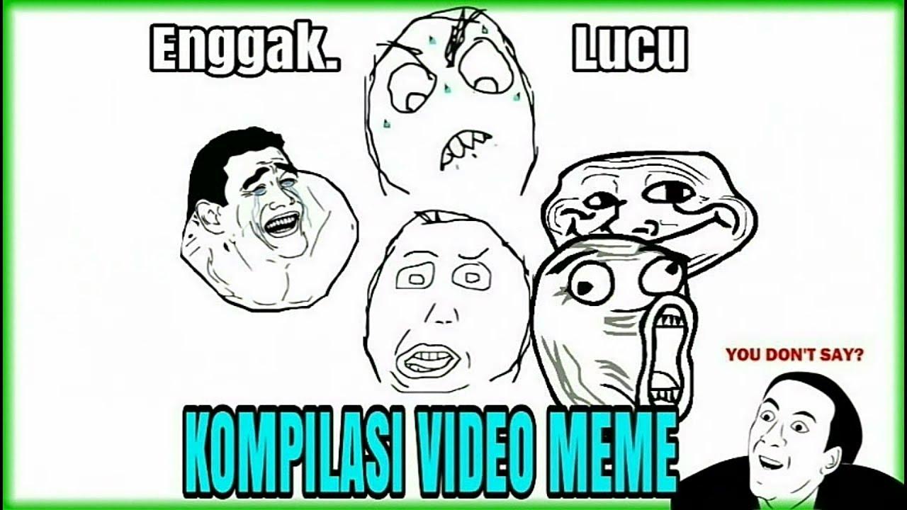 Kumpulan Meme Lucu You Don t Say