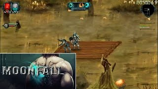 Moonfall (PC) gameplay