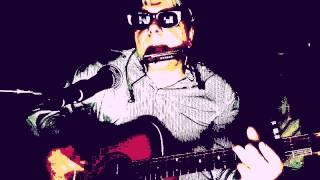 Death Of A Clown ~ The Kinks feat. Dave Davies ~ Cover w/ Framus Texan & Bluesharp