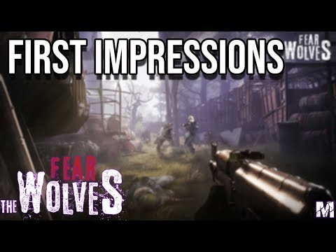 First Impressions - FEAR THE WOLVES |
