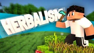 Herbalism Plugin   Minecraft