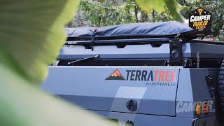 Camper Trailer of the Year 2018: Terra Trek TT-E
