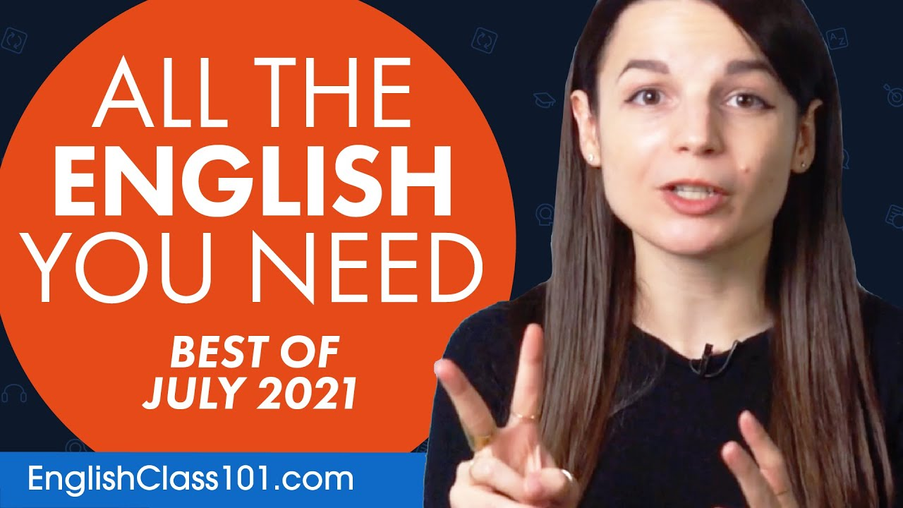 Download Your Monthly Dose of English - Best of