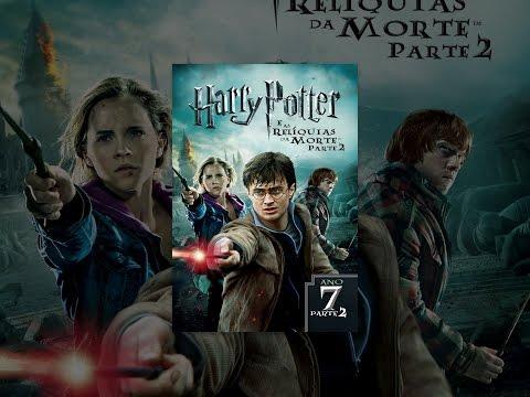 Harry Potter e as Relíquias da Morte - Parte 2 (LEG)