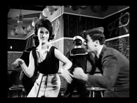 Let's Go Twist (1963)—FOR ONE HOUR!