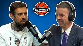 """The Bruce Rivers, Criminal Lawyer Interview: """"Who I Smoke"""", NBA Youngboy, King Von & More"""
