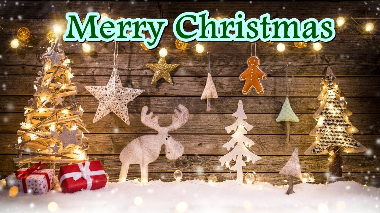 Best Christmas Songs Playlist 2018 Modern And Classic Youtube