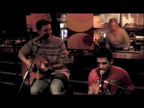 Dodo & Isi @ Contra Tübingen (08.03.2013, live)