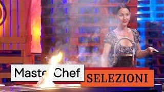 Disastri nella cucina di MasterChef Italia 4