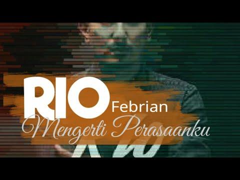 Rio Febrian - Mengerti Perasaanku (Talkshow)