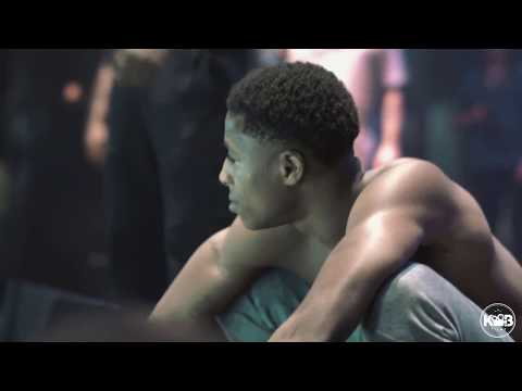 NBA Young Boy Invites Whole Crowd Onto Stage To Perform Untouchable (Columbus, Ohio) KB Films