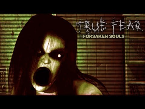 ОНА РЯДОМ ► True Fear: Forsaken Souls Part 2#9