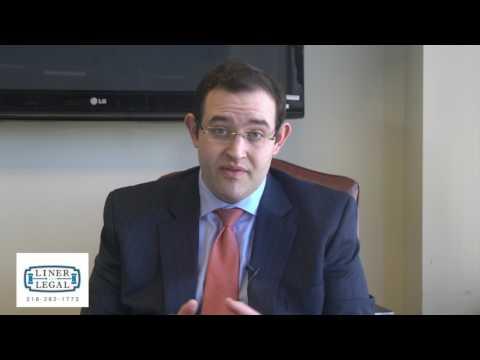 Michael Liner Bio - Liner Legal