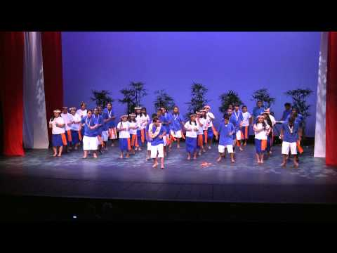 Marshall Island dancers HD