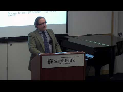 C. May Marston Lecture–Classics and Popular Music