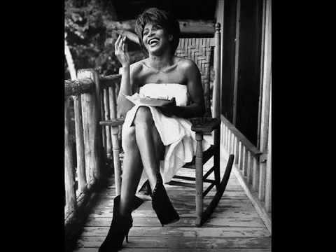 Tina Turner - Way Of The World MeSalute
