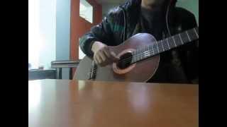 Dẫu có lỗi lầm-Guitar cover BY Nguyen Quan