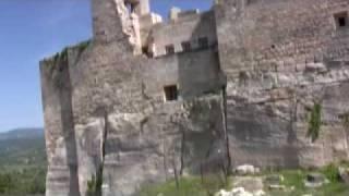 Video La Coste, Marquis de Sade's castle download MP3, 3GP, MP4, WEBM, AVI, FLV November 2017