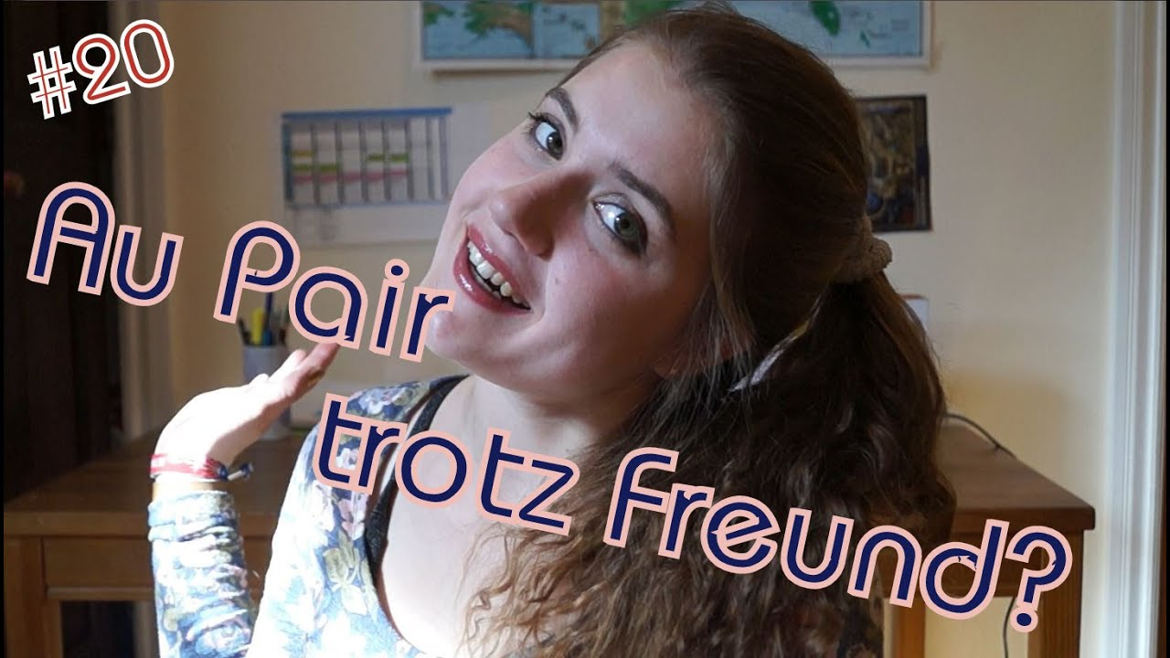au pair vlog 20 boyfriend beziehung trotz auslandsjahr youtube. Black Bedroom Furniture Sets. Home Design Ideas