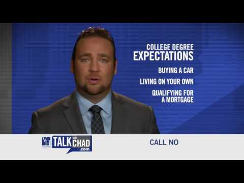 South Florida Student Loan Debt Relief Lawyer (888) 484-2676 - Talk With Chad  Expert Legal Help TV
