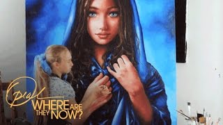 Repeat youtube video Where Is This Child Prodigy Today? | Where Are They Now | Oprah Winfrey Network