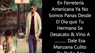 Poeta Callejero -Un Loco Como Yo [LETRAS].