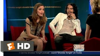 Get Him to the Greek (1/11) Movie CLIP - Showbiz Tonight (2010) HD