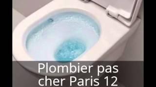 AM Services : Plombier pas cher paris 12 : Tél : 06 59 14 14 03(Spécialiste dans le domaine de plombier pas cher paris 12 : dépannage toilette bouchée paris 12eme pas cher, dépannage évier bouché, dépannage ballon ..., 2015-04-20T14:52:40.000Z)