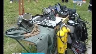 Ставрополь готовится к купальному сезону(, 2016-05-26T09:16:09.000Z)