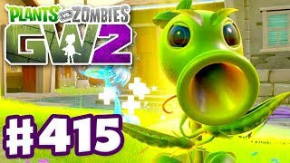 Stalemate! - Plants vs. Zombies: Garden Warfare 2 - Gameplay Part 415 (PC)
