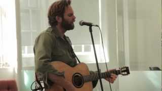 Neil Halstead Concert at Heat - Spin The Bottle