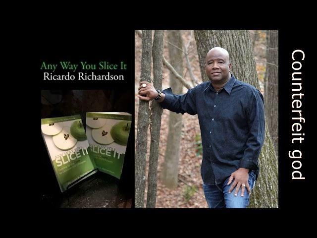 Counterfeit god | Ricardo Richardson