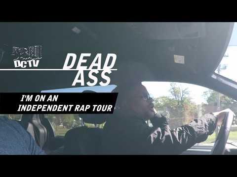 Open Mike Eagle in #DeadAss episode 7: mood $wings