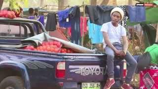 Swaziland l'industrie textile se rétrécit comme peau de chagrin