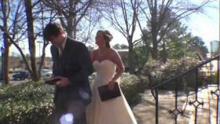Phillips-Stevenson Wedding