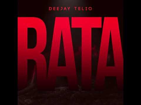 Deejay Telio - Rata  (Áudio Oficial)