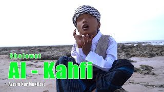 Download lagu Al Kahfi,Allohul Kahfi - Azzam feat. Ust Syafiq.